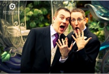 Gay Weddings / Nothing more fancy than some great gay wedding photos.
