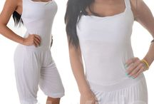 Tute overall / tute intere / OVERALL tute intere tutine moda donna abbigliamento estate estivo completi vesiti abiti abitini vestitini fashion primavera
