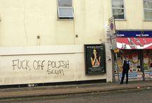 UK hate crime