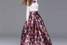 AW / Skirt