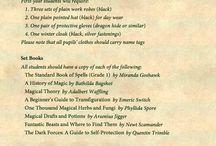 Harry Potter / Random Harry Potter stuff :>