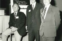 IFC vintage! / Photos from the early years of the International Fundraising Congress (IFC)