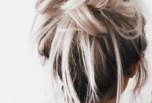 peinados & pelo