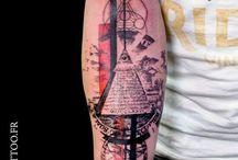 Татуировки 1