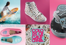 Colors of California SS13 / Your Favourite Colors...