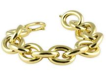 Link Jewelry / Jewelry by Lauren B in the fashionable link design