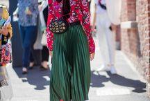 Style - Street Fashion