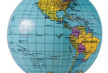 #1 Geography Resources / This is the place to find incredible Geography resources that will transform your secondary classroom into and effective and exciting learning environment for all students!