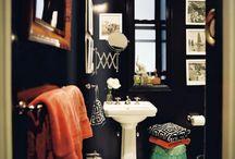 washroom / by Jessica Parker