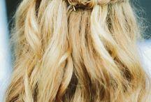 Darns Hair