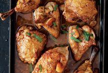 Recipes To Try/Chicken & Turkey