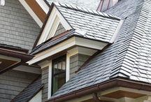 Tető/ Roof
