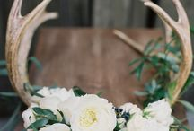 Antlers inspiration