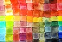 Multicolores  / Todos los colores¡¡¡¡¡¡