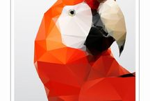 graphics_low poly