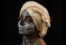 Cuerpo Pintado 9 / Maquillaje Tania Roitman