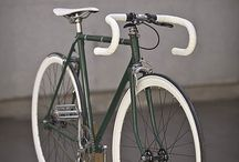 Bicycle fix  / A place where you can find a lot of cycling related pictures and articles.