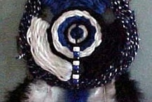 ArtEd- Weaving / by Donna Staten