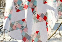 Quilts / by Alice Briggs