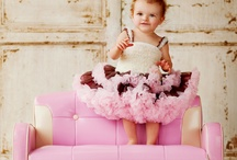 Photography: Baby & Toddler Photos / by Nicole