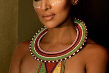 Ethiopian Natinal Dress