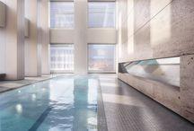 Modern Swimming Pool Design