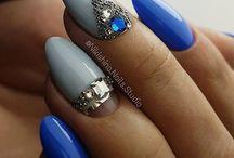 Nails september