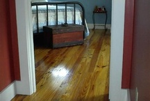 antique flooring / by NorEast