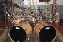 Drum / by Mikhael Klemens