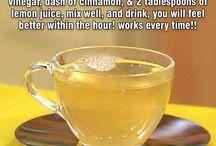 sore throat tea