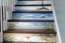 ideas for a beachehouse