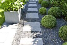 zahrada Martinka