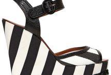 Les chaussures que vous n'oserez pas porter