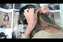hair / by Wendy Whitehurst Hickman