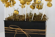 BEe  Creative! / great creative ideas with bee involved