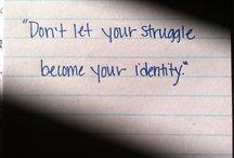 Be Brave / Good ideas & inspiring things