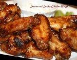 Chicken tfry