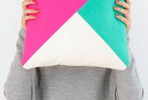 Pillows / by Berta Mir