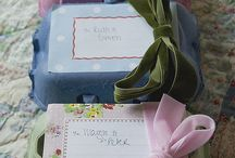 Gift Board