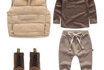 Carter fall outfits