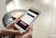 Proyectos / Projects / Ejemplos de proyectos y servicios de Banzee en diseño de páginas web, logos y apps personalizadas.  Examples of Banzee's projects and services related to web development, logo design and custom social apps.
