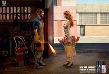 Advertising / by Kerry Meyer