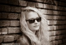 Lisa / Portraits Lisa