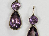 Purple in All Its Glory--Jewelry / by 7letter Deborah