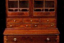 Historical Furniture / by LK Burl