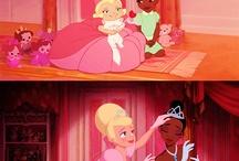 LOOK---Disney