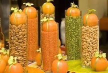Fall Decor' / by Heather LoBrutto