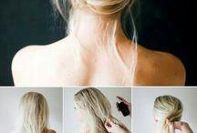 a list hair
