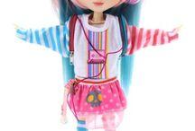 Stylish Pullip Dolls