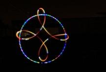 LED Poi / LED Poi images